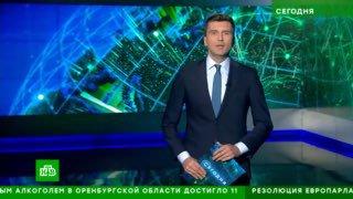 Репортаж НТВ об открытии новых газозаправочных станций в пяти регионах России ⛽️